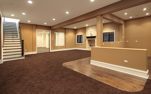 Basement Remodeling For Homeowners Adorable Basement Remodels
