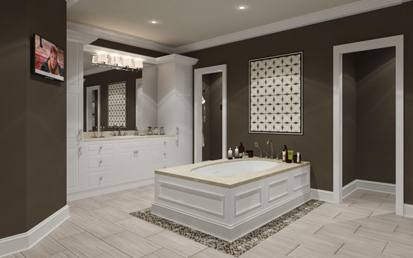 Bathroom Remodeling For Homeowners In Toledo Oh