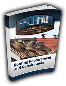 Roofing replacement and repair guide.