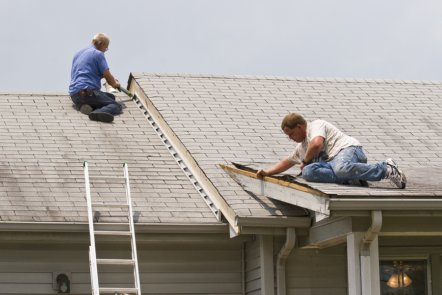 Costs for a Roof Replacement