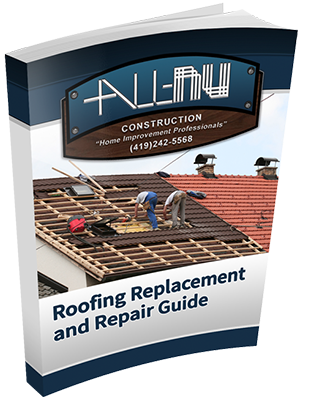 Roofing replacement and repair guide