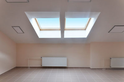 skylight installation all-nu construction window