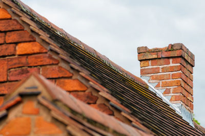chimney flashing repair leak proof all-nu construction