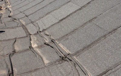 ridges roof ripples repair roofing all-nu construction