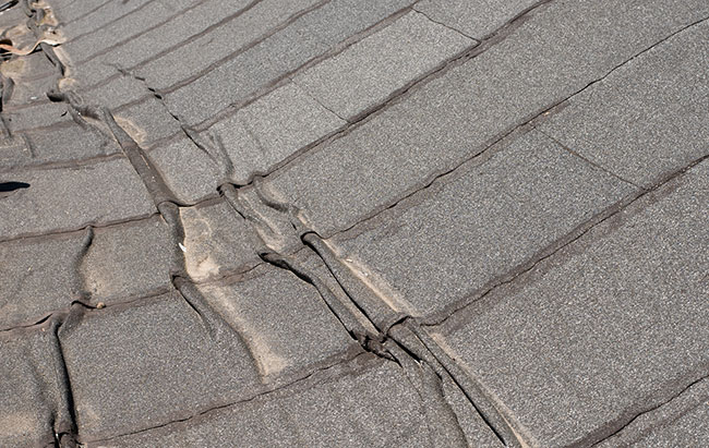 ridges roof rippling how to fix all-nu construction