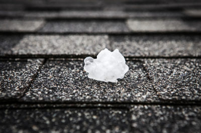 Details On How to Identify Hail Damage On Your Roof All-Nu