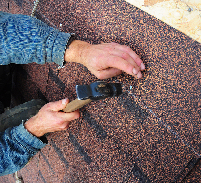 Insulating and Venting Your New Roof