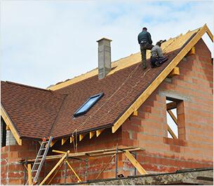 install new roof - toledo ohio