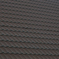 Metal Roofing Shingles All-Nu Construction