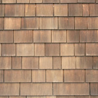 Wood Shingles All-Nu Construction