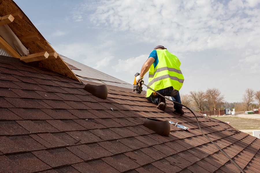 Do Your Homework Before Hiring a Roofing Contractor