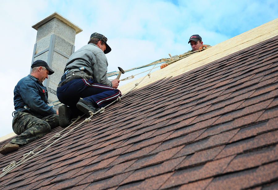 How To Avoid a Bad Apple Roofing Contractor