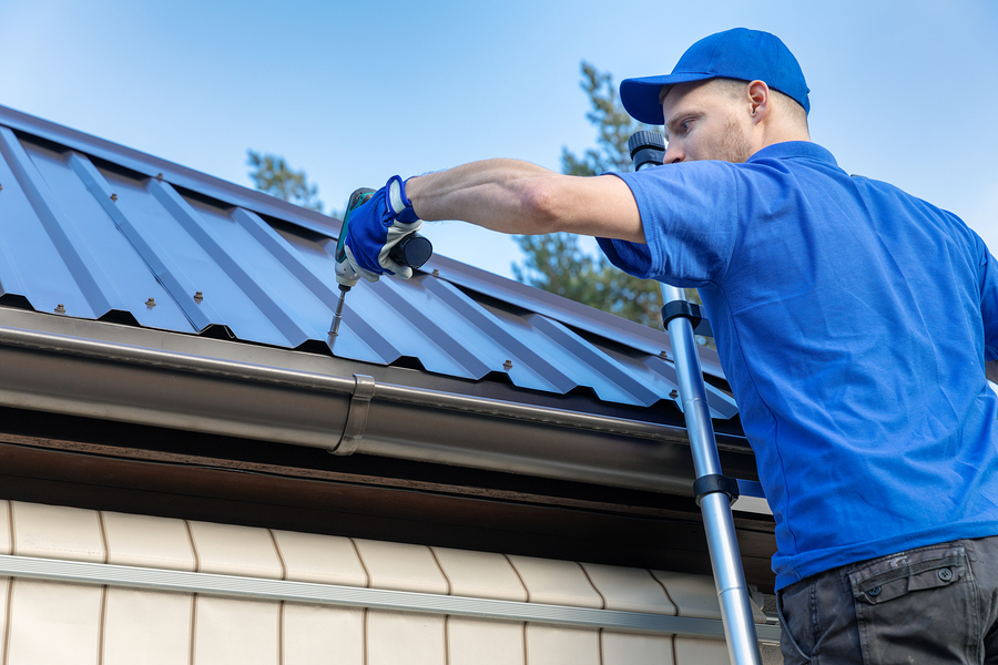 The Benefits of Residential Metal Roofing in Toledo, Ohio
